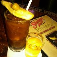 Photo taken at Steny's Tavern by Gladis T. on 7/2/2013