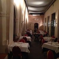 Photo taken at San Antonio El Real | Hotel | Restaurante by Foodiespr on 9/9/2014