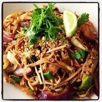 Photo taken at wagamama by Foodiespr on 5/23/2013