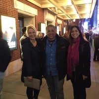 Photo taken at Beautiful: The Carole King Musical by Foodiespr on 11/13/2016