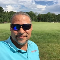 Photo taken at Candia Woods Golf Links by Foodiespr on 7/24/2015