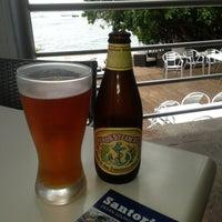 2/1/2013にFoodiesprがSantorini Ocean Lounge Restaurantで撮った写真