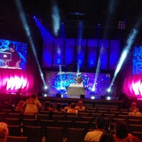Photo taken at Port City Community Church by Jason B. on 5/19/2013