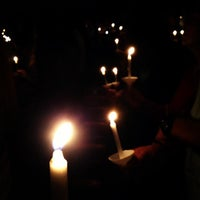Photo taken at Fairfax Community Church by Jason B. on 12/22/2013