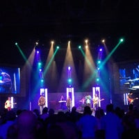 Photo taken at Port City Community Church by Jason B. on 9/14/2014