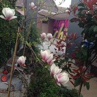 Снимок сделан в chocoMe пользователем Maria K. 3/26/2014