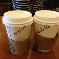 Photo taken at Starbucks by Lini G. on 4/2/2013