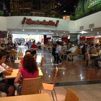 Photo taken at Food Court by Alberto A. on 2/27/2013