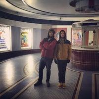 Снимок сделан в Eureka Theater пользователем MC L. 10/28/2014