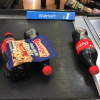 Photo taken at Walmart by Julio G. on 1/17/2017