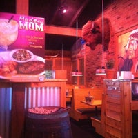 Photo taken at Texas Roadhouse by Antoinette B. on 5/5/2014
