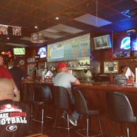 Photo taken at Time Out! Sports Bar & Grill by Dustin J. on 11/3/2012