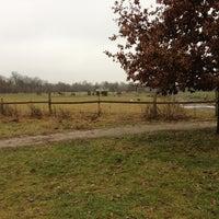 Das Foto wurde bei Domäne Dahlem von Uwa S. am 12/20/2012 aufgenommen