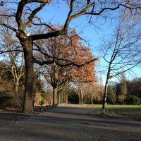 12/5/2012 tarihinde Uwa S.ziyaretçi tarafından Viktoriapark'de çekilen fotoğraf
