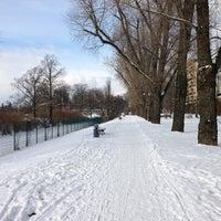 Foto tomada en Viktoriapark por Uwa S. el 3/12/2013