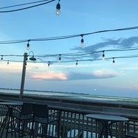 Photo taken at King Street Grille by Kathleen Z. on 7/9/2017