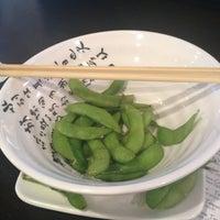 Photo taken at Sushi Zen by Cathleen H. on 11/13/2013
