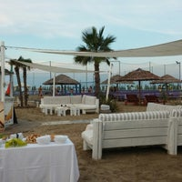 Foto scattata a Fantini Club da Francesco -BRYAN B. il 7/23/2014