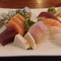 Photo taken at Mikado Japanese Cuisine by Francesco -BRYAN B. on 12/6/2014