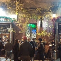 Photo taken at Griffin's Irish Pub by Francesco -BRYAN B. on 12/21/2014