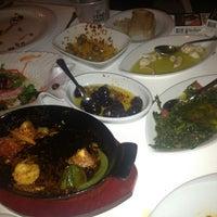 Photo prise au Kalkan Balık Restaurant par ANKARA G. le6/27/2013