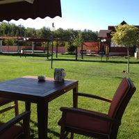 10/18/2012 tarihinde ♠G.N.G.R.N🔜ziyaretçi tarafından Burc Park'de çekilen fotoğraf