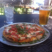 Photo taken at Papa Lennon's Pizzeria by Byron W. on 9/29/2014