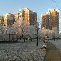 Photo taken at Vidikovac by Branka M. on 1/1/2013