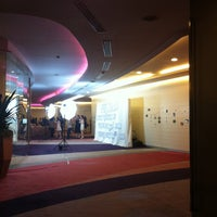 Photo taken at Crystal Grand Ballroom by Chompuporn S. on 2/23/2013