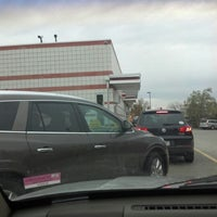 Photo taken at McDonald's by Robby S. on 10/11/2012