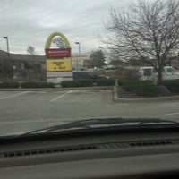Photo taken at McDonald's by Robby S. on 10/30/2012