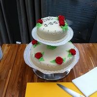 Photo taken at Kronenburg Restaurant by Indra H. on 12/12/2012