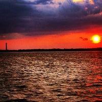 Photo taken at Jet Express by Tyler E. on 7/31/2014