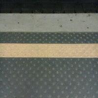 Photo taken at Metro Sondrio (M3) by Marco T. on 5/7/2013