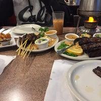 รูปภาพถ่ายที่ Original Thai BBQ โดย Francis Roy B. เมื่อ 11/10/2017