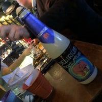 2/23/2018 tarihinde Altuğziyaretçi tarafından Corner Irish Pub'de çekilen fotoğraf
