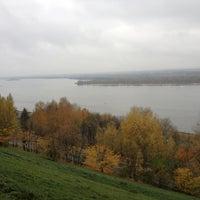 Photo taken at Волжская государственная академия водного транспорта (ВГАВТ, 1 корпус)) by Violetta S. on 10/13/2012