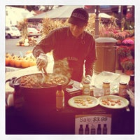 Photo taken at Westborn Flower Market by Kevin S. on 9/22/2012