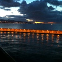 Foto tomada en Puerto de Málaga por Roberto M. el 4/1/2013