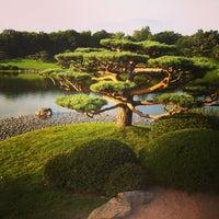 Photo taken at Chicago Botanic Garden Bonsai Studio #2 by Timur on 8/11/2013