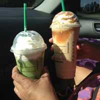 Photo taken at Starbucks by Dorothy R. on 5/6/2014