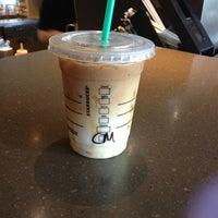 Photo taken at Starbucks by Dorothy R. on 3/22/2013
