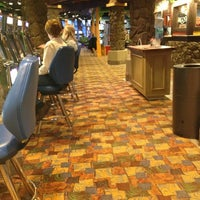 Photo taken at Argosy Casino Alton by Dustin T. on 1/27/2013