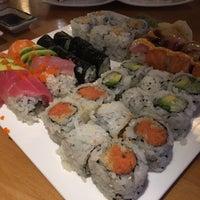 Photo taken at Ichiro Japanese Restaurant by Tim J. on 9/25/2017