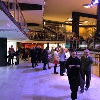 Photo taken at Dansens Hus by Simon J. on 11/26/2017