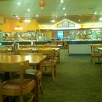 Photo taken at Royal Buffet by Urlovejess on 1/17/2013