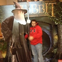 Photo taken at Carmike Cinemas by Matt W. on 12/14/2012