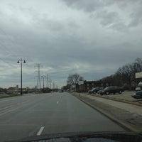 Photo taken at Village of Hales Corners by Bill L. on 4/17/2013