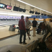 Photo taken at Sheridan Lanes by Bill L. on 11/6/2014