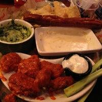 Photo taken at Applebee's by Kellie B. on 2/12/2013